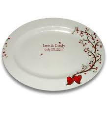 engraved platter wedding gift 57 best anniversary and wedding platters images on