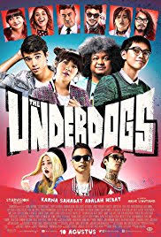 Underdogs The Film | the underdogs 2017 imdb