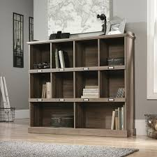 Cream Wood Bookcase Bookcases You U0027ll Love Wayfair