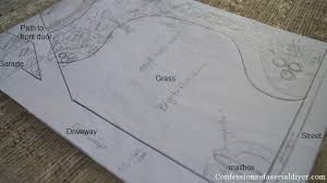How To Design My Backyard by How To Create A Landscape From Scratch Confessions Of A Serial