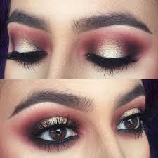 best 25 gold eye makeup ideas on pinterest gold glitter