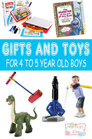 best gifts for 4 year boys in 2017 itsy bitsy