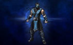 mortal kombat wallpaper pack test your might