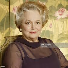 Hit The Floor Olivia - in profile olivia de havilland photos and images getty images