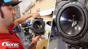 jeep wrangler speaker jeep wrangler component speaker install in depth procedure