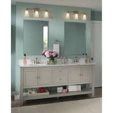 bathroom allen roth bathroom lighting waterproof bathroom