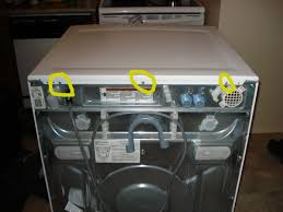 how to replace bearings in the whirlpool duet wfw9200sq02 washing