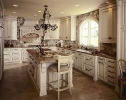 luxury kitchen island home decoration ideas