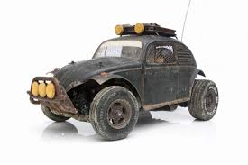 volkswagen tamiya 58383 volkswagen beetle from geronimooo showroom mad max beetle