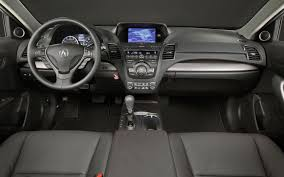 Acura Rdx 2015 Specs The All New 2013 Acura Rdx Pricing Will Start At 35 205 Truck