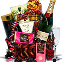 anniversary gift basket anniversary gifts for lovebird xo