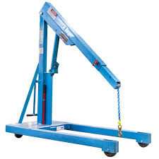 ruger industries rc 1000 ruger economy floor crane 1 2 ton