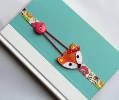 ribbon bookmarks elastic ribbon bookmark erin condren planner bookmark fox
