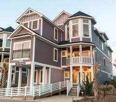 outer banks vacation rentals resort realty obx north carolina