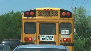 School Bus Meme - it appears there was a mutiny on this school bus meme guy
