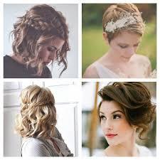 résultat de recherche d images pour coiffure mariage cheveux - Coiffure Cheveux Courts Mariage