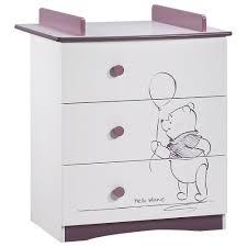 chambre bébé sauthon pas cher hello winnie commode plan à langer sauthon meuble pas cher et