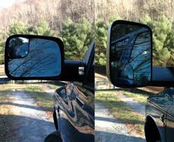 dodge ram 2500 tow mirrors dodge ram 2500 1998 2002 towing mirrors power heated a10150ns221