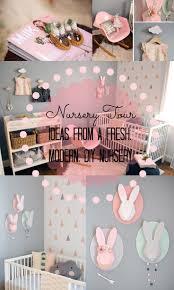 Diy Baby Nursery Decor by 80 Best Baby Nursery Ideas Images On Pinterest Baby Room Babies