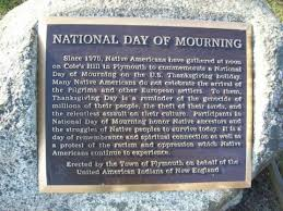 national american day of mourning march takes to the