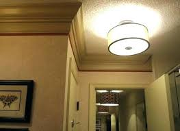 In Ceiling Lights Hallway Led Light Fixtures Led Ls Acrylic Lsha Led