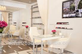 Nail Bar Table Professional Nail Bar Furnituremanicure Kiosknail Tables