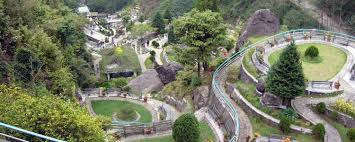 Nek Chand Rock Garden Chandigarh by Chandigarh Picture Perfect Gozocabs Blog