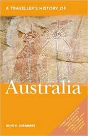 a traveller s history of australia 9781566564243