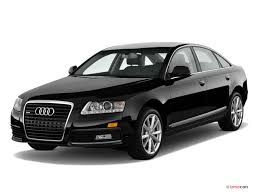 audi a6 price in us 2010 audi a6 prices reviews and pictures u s report