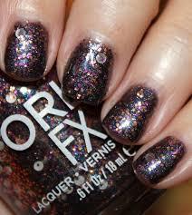 orly galaxy fx for spring 2014 vampy varnish