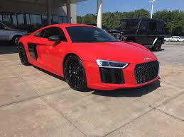 audi supercar pre owned 2017 audi r8 coupe v10 plus 2dr car in erie p0717151