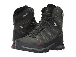 salomon boots men shipped free at zappos