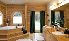 Log Home Bathroom Ideas Colors Log Home Bath Design Bathroom Log Home Bathroom Designs Hiplyfe