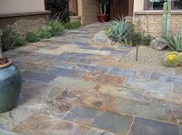 Design For Outdoor Slate Tile Ideas Outdoor Pretty Patio Flooring Designs Ideas Outdoor Second Sun