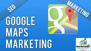 Googple Maps Google Maps Marketing How To Optimize Your Website Over The Top Seo