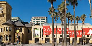 spotlight san jose visit california