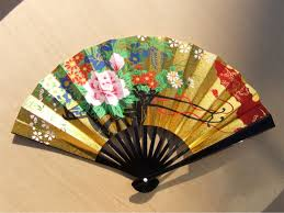 decorative fans traditional japanese fans traditional japanese decorative fan