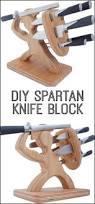 Cool Knife Block Best 20 Knife Block Ideas On Pinterest Jigsaw Saw Fret Saw And