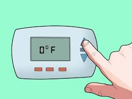 source 1 thermostat manual how to install a digital thermostat 11 steps with pictures