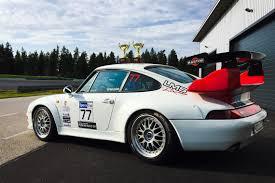 porsche rsr interior racecarsdirect com porsche 993 rsr street registered wagen pass