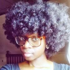glorious big and curly natural hairstyles