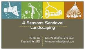 4 seasons landscaping luxury home design ideas