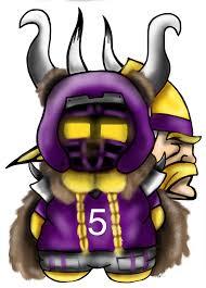 minnesota vikings by itterscritters on deviantart
