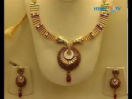 rs brothers jewellers designer gold jewellery hybiz tv