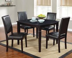 5 pc dining table set modernmist limited