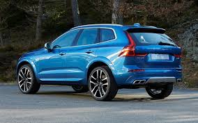 volvo trak volvo xc70 2019 picture 2018 car review