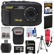 Rugged Point And Shoot Cameras Digital Point U0026 Shoot Cameras Waterproof Sears