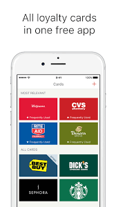 stocard rewards cards wallet apprecs
