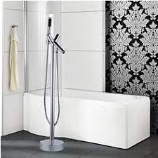 Floor Mount Tub Faucets Free Standing Floor Mounted Bathroom Tub Filler Chrome Shower