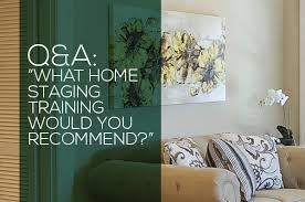 How To Become A Certified Interior Designer by Q U0026a U201cwhat Home Staging Training Courses Or Certifications Would